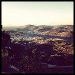 Photo taken at Λόζα (Loza) by Minas F. on 8/8/2013