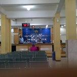 Photo taken at Kantor Imigrasi Kelas I Bandung by M REZA on 10/10/2012