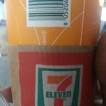 Photo taken at 7 Eleven by Chad R. on 9/22/2013