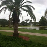 Photo taken at Belleview Biltmore Golf Club by geoffredo on 6/14/2013