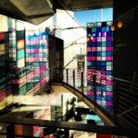 Photo taken at Adobe by sarah p. on 4/11/2013