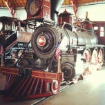 Photo taken at B & O Railroad Museum by Adam S. on 11/5/2011