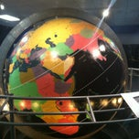 Photo taken at Miami Science Museum by Guzel G. on 1/1/2013