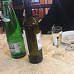 Photo taken at L'incanto Del Mare by Славяна М. on 3/26/2014