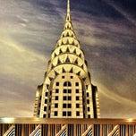 Photo taken at Chrysler Building by Daniel Costa d. on 7/19/2013