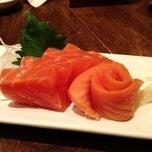 Photo taken at Piranha Killer Sushi by Mathilde K. on 6/6/2013