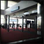 Photo taken at Gate C28 by Beci M. on 6/10/2013