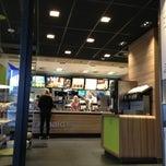 Photo taken at McDonald's by Lars Bjerregaard B. on 3/18/2013