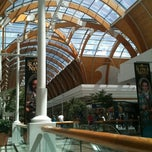 Photo taken at Mall Plaza Trébol by Jorge G. on 12/29/2012