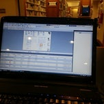 Photo taken at West Bloomfield Township Library - Westacres Branch by Matty J. on 12/4/2012
