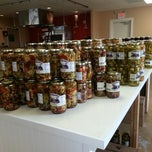 Photo taken at Intercourse Canning Company by Mary L. on 3/22/2013