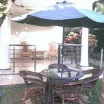 Photo taken at Country Inn, Kigali by apollo o. on 7/29/2014