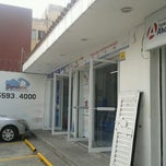 Photo taken at Farmacias del Ahorro by yarely a. on 9/27/2012