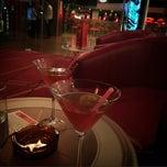 Photo taken at Jazzy Bar (Hotel Ramada) by Carina N. on 3/27/2015