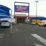 Photo taken at Hiper Bompreço by Cecília e A. on 11/2/2012