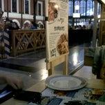 Photo taken at Oktoberfest by Marian on 10/7/2012