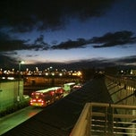 Photo taken at Federal Way Transit Center by Aaron on 10/22/2012