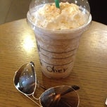 Photo taken at Starbucks Coffee by Cher V. on 11/4/2012