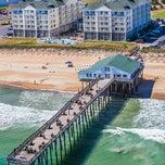 Photo taken at Hilton Garden Inn Outer Banks/Kitty Hawk by Hilton Garden Inn Outer Banks/Kitty Hawk on 5/8/2014