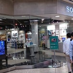 Photo taken at Sony Store by Chubin W. on 9/25/2013