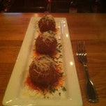 Photo taken at Cuoco Pazzo by James R. on 9/14/2012