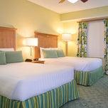 Photo taken at Ocean Walk Resort by Milestone Internet Marketing on 3/12/2014