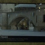 Photo taken at Theed Palace Set (Queen Amidala) by Bruce R. on 5/17/2013