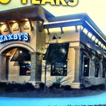 Photo taken at Zaxby's by brandon on 7/7/2013