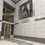 Photo taken at Adobe by Craig R. on 10/5/2012