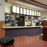 Photo taken at Taco Bell by Muhammed D. on 11/21/2012