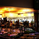 Photo taken at Churrascaria Anhembi by Maxwell N. on 1/30/2013