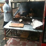 Photo taken at Kenyatta market by Peter O. on 1/6/2013