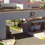 Photo taken at SAT Puebla Sur by Fel O. on 10/15/2012