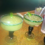 Photo taken at Don Pablo's by Bianca M. on 4/1/2013
