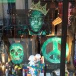 Photo taken at Utrecht Art Supplies by Steve R. on 8/14/2014