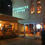 Photo taken at Starbucks by Samet E. on 2/18/2013