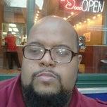Photo taken at Penn Station East Coast Subs by Its Yo Boi B. on 10/4/2012