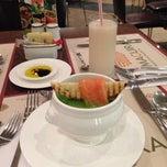 Photo taken at Restaurante La Macuira by Elio D. on 7/21/2014