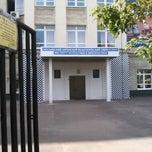 Photo taken at Институт математики и информатики (ИМИ МГПУ) by Макс Б. on 9/14/2012