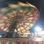 Photo taken at Malacca Fun Fair by Afifah M. on 5/3/2015