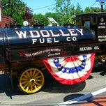 Photo taken at Woolley Fuel Company by Woolley Fuel Company on 3/17/2014