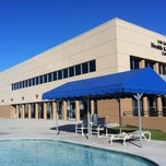 Photo taken at Fort Sanders Health & Fitness Center by Fort Sanders Health & Fitness Center on 10/5/2013