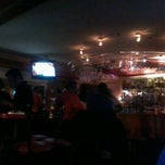Photo taken at Vertice Bar by Scarleth A. on 12/29/2012