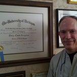 Photo taken at Gary C Veraghen, DDS by Gary C Veraghen, DDS on 7/16/2014