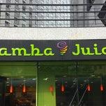 Photo taken at Jamba Juice by Kevin B. on 6/9/2013