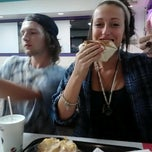 Photo taken at Taco Bell by Pmulla M. on 9/17/2012