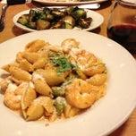 Photo taken at Pasta Pomodoro by Jessica L. on 12/13/2012