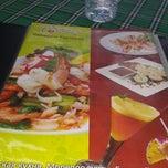 Photo taken at Wai Thai Restaurant by Андрей on 12/28/2014