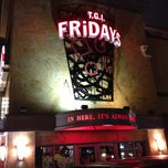 Photo taken at TGI Fridays by Michael S. on 2/7/2013