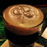 Photo taken at Seamus McCaffrey's Irish Pub & Restaurant by Norma E. on 11/28/2012